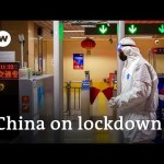 China places thousands and thousands beneath lockdown to include coronavirus   DW Information