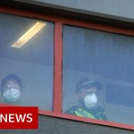 Coronavirus in Australia: Melbourne returns to lockdown as instances surge – BBC Information