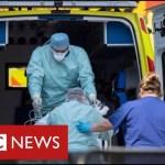 UK has worst coronavirus demise price amongst comparable nations – BBC Information