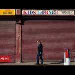 Disadvantaged areas bear brunt of coronavirus pandemic – BBC Information