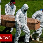 Coronavirus: Exhausting-hit Brazil removes information amid rising dying toll – BBC Information