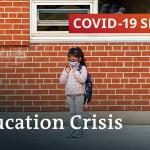 How coronavirus lockdowns disrupted schooling methods worldwide | COVID-19 Particular