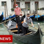 Coronavirus: European nations additional calm down restrictions – BBC Information