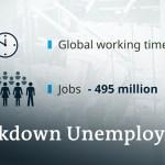ILO: Coronavirus lockdowns killed 495 million jobs | DW Information