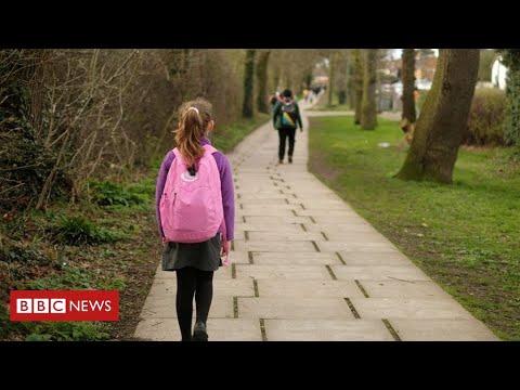 Coronavirus: govt guarantees warning over faculties re-opening plan – BBC Information