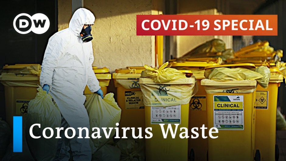 Coronavirus and the setting: Diminished air pollution, improve in plastic waste   COVID-19 Particular