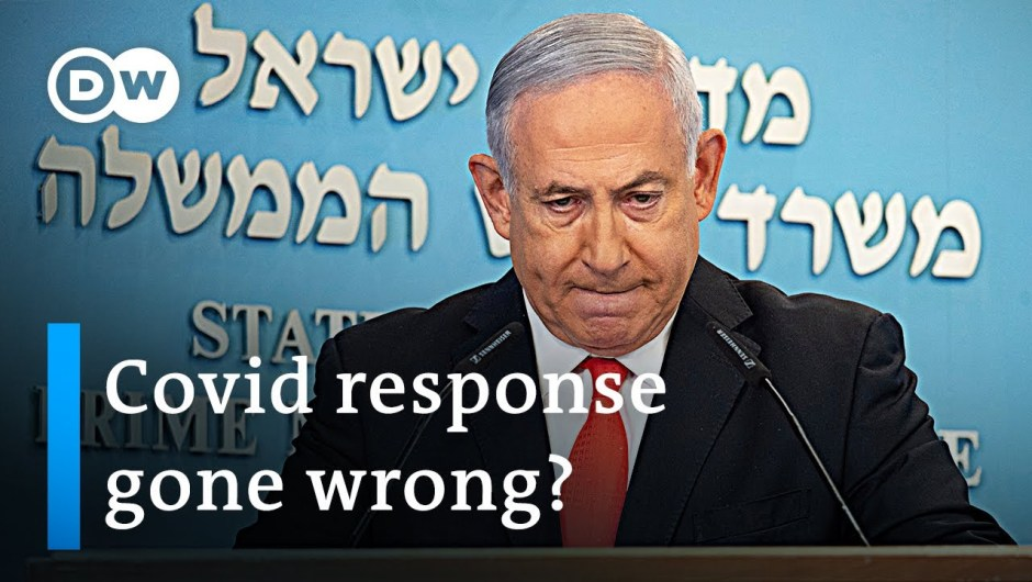 Israel enters second coronavirus lockdown | Coronavirus Replace