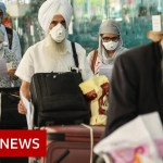 India coronavirus: Huge repatriation operation begins – BBC Information