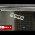 Coronavirus warning: UK faces worst downturn for 300 years – BBC Information