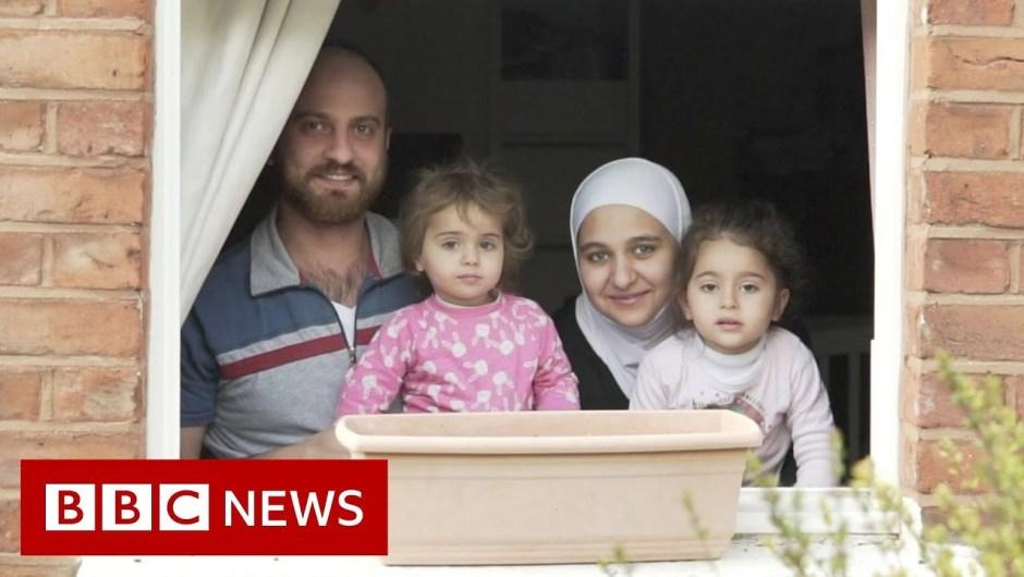 Coronavirus: Lockdown lives behind every door – BBC Information