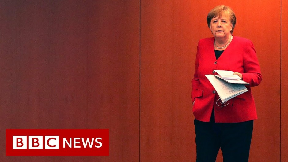 Coronavirus: Germany reopens outlets as lockdown is relaxed – BBC Information