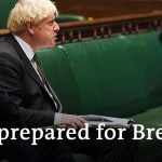 After Covid: Will Brexit be the following shock for Britain's financial system? | DW Information