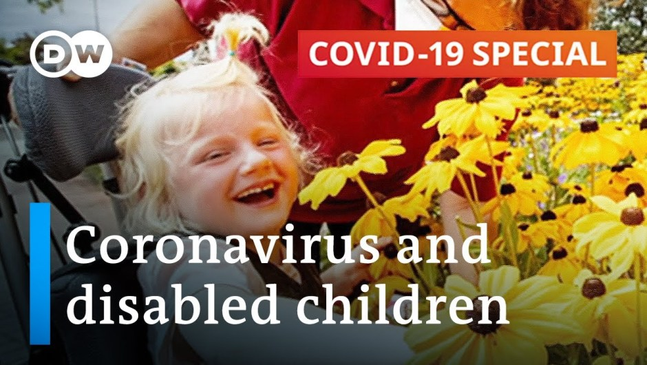 Disabled youngsters within the coronavirus pandemic | COVID-19 Particular