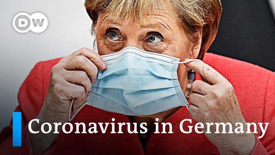 Coronavirus circumstances surge in Germany | Coronavirus Replace