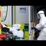 Coronavirus:  deaths surge above 26,000 in new official figures – BBC Information