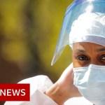 US confirms a million coronavirus instances – BBC Information