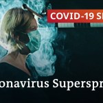 Superspreaders: How do they have an effect on the coronavirus pandemic?   COVID19 Particular