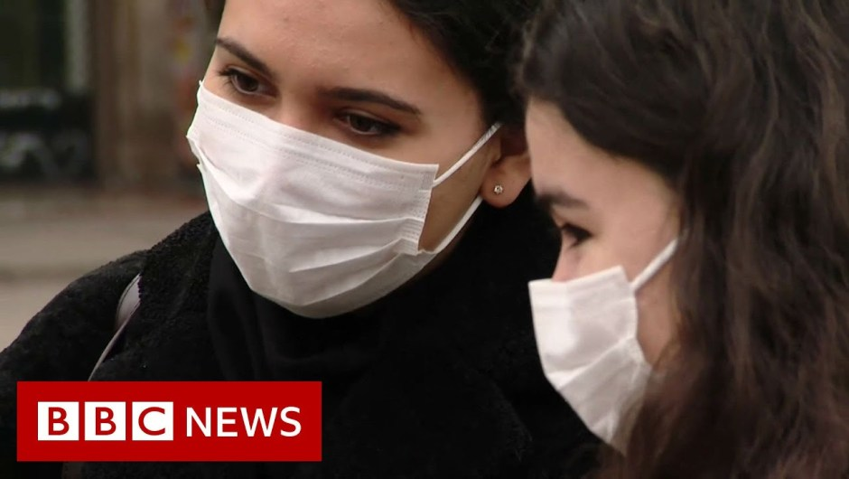 Coronavirus: Tenerife resort in lockdown and new recommendation for Britons coming back from Italy – BBC Information