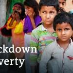 Coronavirus India: Delhi twins arrange COVID-19 starvation helpline | DW Information