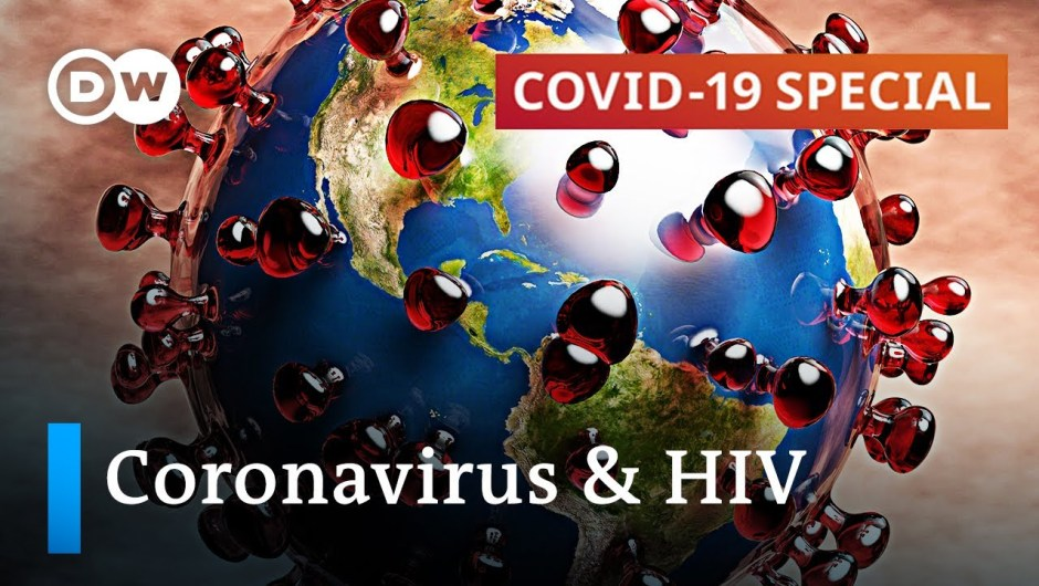 Coronavirus lockdown might result in surge in HIV deaths   COVID-19 Particular