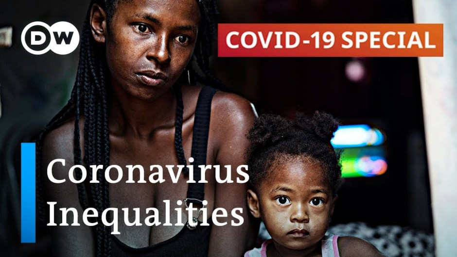 Coronavirus infections: A query of social standing | COVID-19 Particular