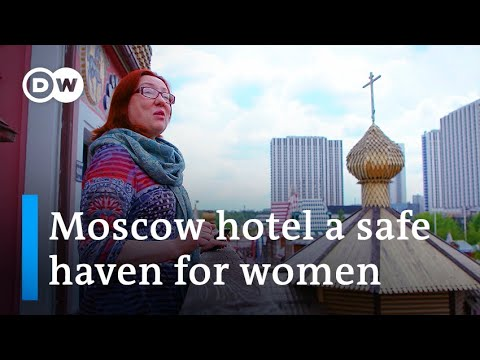 Russia's coronavirus lockdown sparks surge in violence towards ladies | Deal with Europe