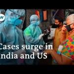India launches mass testing in Delhi +++ US instances surge | Coronavirus replace