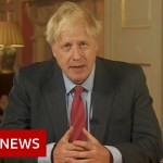 Covid: Boris Johnson requires 'resolve' to battle coronavirus over winter – BBC Information