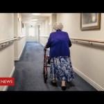 "Coronavirus: anger over enormous demise toll in ""deserted"" care houses – BBC Information"