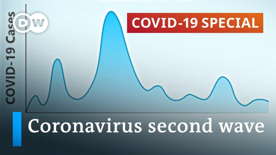 What is going to the coronavirus second wave seem like? | COVID-19 Particular