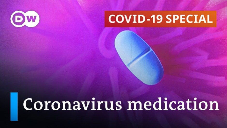 Coronavirus remedy: What works, what doesn't | COVID-19 Particular