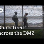 North and South Korea change gunfire throughout demilitarized zone | DW Information