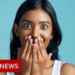 Coronavirus: Why we contact our faces and the way to cease it – BBC Information