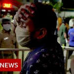India units world file for brand new circumstances amid oxygen scarcity – BBC Information
