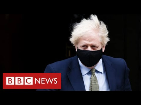 UK ministers admit second lockdown got here too late to include second Covid wave – BBC Information