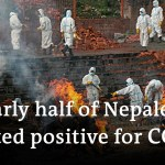 Nepal sees explosion in COVID-19 circumstances   DW Information