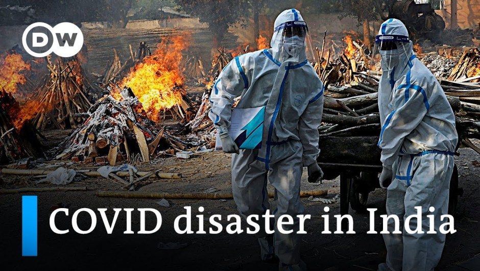 India's COVID loss of life toll could also be a lot larger than formally recorded | DW Information