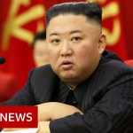 Kim Jong-un berates high North Korea officers over Covid 'disaster' – BBC Information