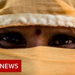 The 'unknown' Covid deaths in rural India – BBC Information