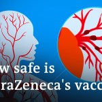 Does the AstraZeneca COVID vaccine trigger blood clots? | DW Information
