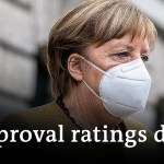 Germans are getting uninterested in coronavirus restrictions   DW Information