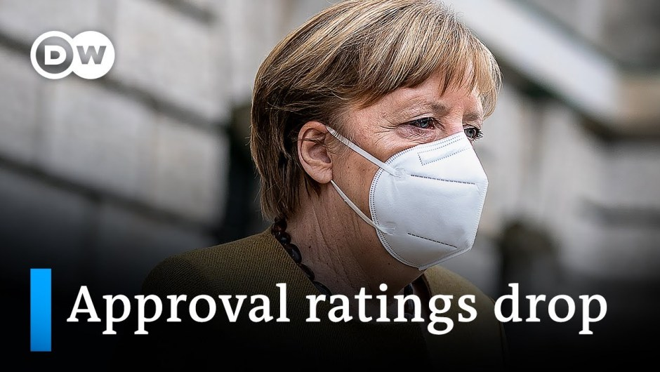 Germans are getting uninterested in coronavirus restrictions | DW Information