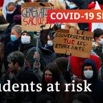 Coronavirus pandemic wreaks havoc within the scholar physique | COVID-19 Particular