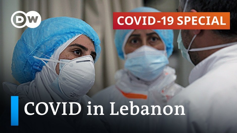The devastating results of coronavirus in Lebanon | COVID-19 Particular