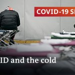 How homeless folks battle with coronavirus and harsh climate circumstances | COVID-19 Particular