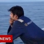 India coronavirus: The stranded sailor but to fulfill his daughter – BBC Information