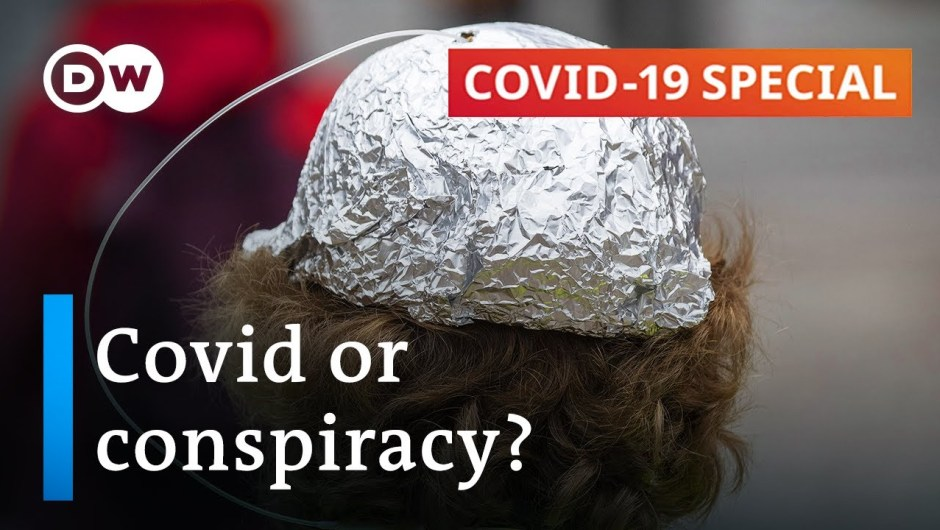 Conspiracy theories: Who're the individuals who imagine them? | COVID-19 Particular