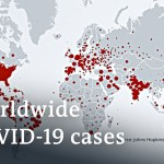 COVID-19: Curfews in Italy – How is it China and India? | DW Information