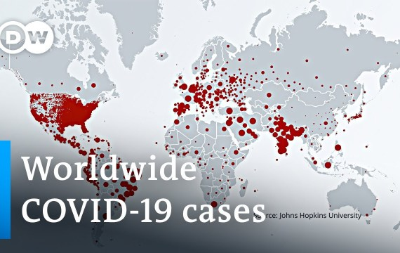 COVID-19: Curfews in Italy – How is it China and India?   DW Information