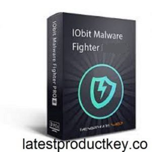 IObit Malware Fighter 8.4.0.760 Crack + License Key Full Download 2021